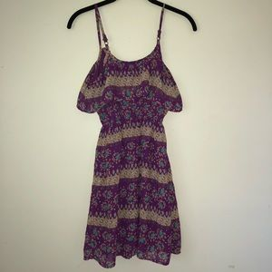 Mossimo Supply Co. Dresses - patterned dress